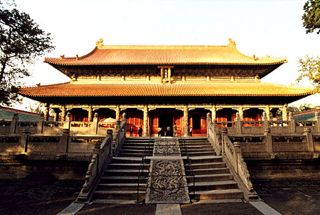 sacred places china